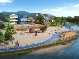 义乌市佛堂镇小六石村村庄提升工程