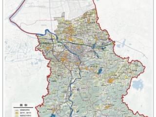 上虞村镇建设规划(2018-2035)