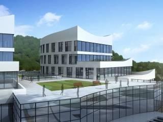杭州市第七人民医院浙西院区一期工程