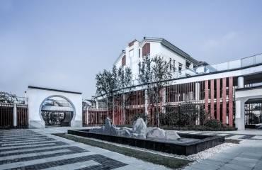 杭州学军中学海创园分校建设项目